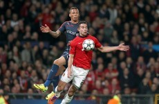 As it happened: Manchester United v Olympiakos, Champions League