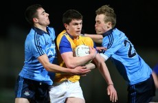 Dublin atone for 2013 loss to Longford as they reach Leinster U21 final