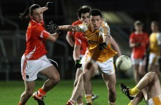 Donegal book Ulster U21 semi-final place as Armagh and Antrim set for replay