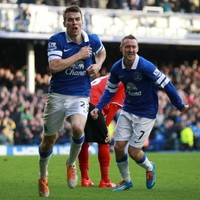 'It must be a different Seamus Coleman' - Martinez dismisses transfer rumours