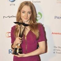 Saoirse Ronan gets teeth into vampire role as Cannes investors go Irish
