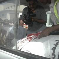 Saudi diplomat killed in southern Pakistan
