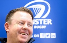 O'Connor says it would be 'waste of the experience' for O'Driscoll not to coach