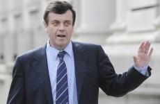 'Ludicrous': Pat 'The Cope' Gallagher dismisses Sinn Féin attack over Trichet letter vote