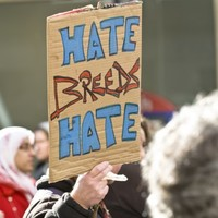 Immigrant Council: People posting racist comments online should be sanctioned