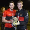 UCC and WIT lead the way in teams of the year after Sigerson and Fitzgibbon Cup action