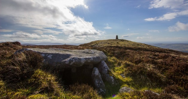 Hidden Ireland: Were these giant tombs a big show of oneupmanship?