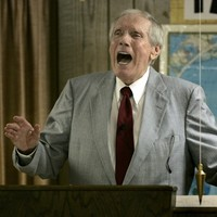 Fred Phelps, the founder of the Westboro Baptist Church, has died