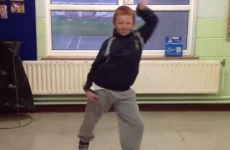 This Irish primary school's Happy dance video is almost unbearably great