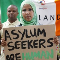 940 people sought asylum in Ireland last year