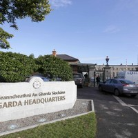 The Tánaiste thinks the Garda Commissioner should withdraw 'disgusting' remark