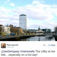 Here's what Twitter thinks Ireland actually smells like
