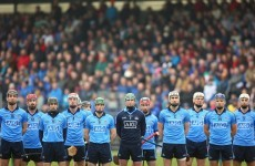 Dublin hurlers make one change for Sunday's trip to Tipp
