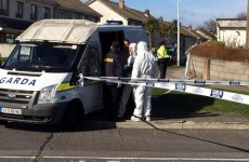 Man shot in the face after dropping child off at Dublin creche