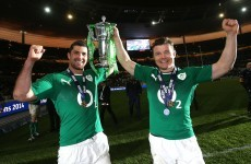 Analysis: How did Ireland win the Six Nations? (Part 2)
