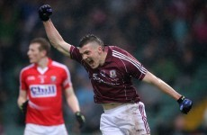 8 All-Ireland U21 winners named in Galway side to face Leitrim in Connacht semi-final