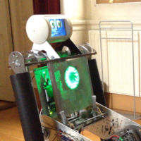 Here's the life-changing robot designed for Joanne O'Riordan in action