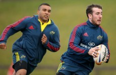 Munster looking to ramp up against Treviso as Leinster derby looms