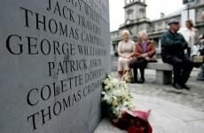 Sinn Féin tables motion urging UK to release Dublin-Monaghan files