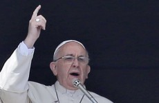 """Stop doing evil"": Pope Francis takes on the mafia"