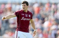 Injury forces Galway star Michael Meehan to quit inter-county football