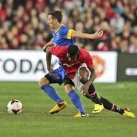 Miller time for Liam as Brisbane land A-League Premiers title