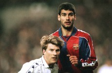 Five classic Barcelona-Real Madrid clashes
