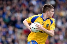 Roscommon reach fifth U21 Connacht football final in a row