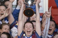 Limerick claim O'Connor Cup after Queen's toppled