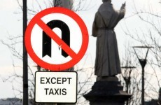 Poll: Do you feel safe using an Irish taxi?