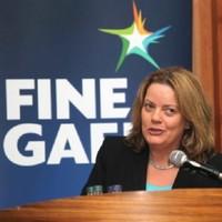 Taoiseach in emotional tribute, following death of FG TD Nicky McFadden