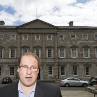 'Too early to say' whether by-election for Nulty seat will happen in May