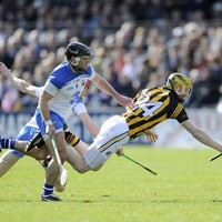 Stunning second-half sees Kilkenny ease past Waterford