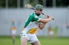 21-point victory for Offaly after Antrim nearly miss relegation dress rehearsal