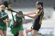 Kilkenny, Cork and Wexford book places in Division 1 camogie league semi-finals