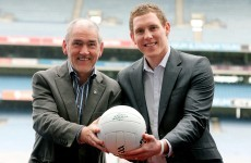 Brian O'Driscoll, Henry Shefflin and Martin O'Neill to team up for Michaela fundraiser