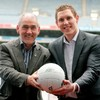 Brian O'Driscoll, Henry Shefflin and Martin O'Neill to team up for Michaela fundraiser