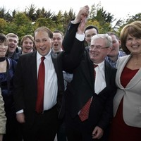 Here's who is in the running for the by-election after Patrick Nulty's resignation