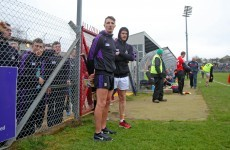 Cadogan and Walsh set to miss Cork hurlers quarter-final against Tipp