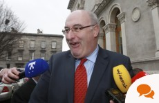 Did Phil Hogan really gerrymander the local election boundaries?