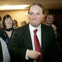 Pat Rabbitte thinks the Patrick Nulty drunken message scandal 'is a sad affair'
