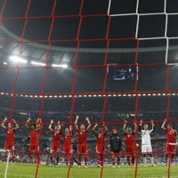 Bayern forced to close part of stadium for United game as punishment for homophobic banner