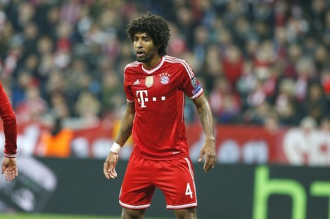 Dante has been an important player for Bayern since joining in 2012.