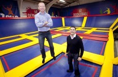 Bounce back: 60 new jobs at Jump Zone