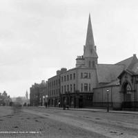 €5m distillery planned for Dublin church