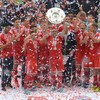 Put the champagne on ice! Bayern can clinch Bundesliga title tonight - with seven games to spare