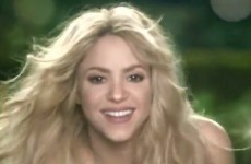 Stop everything! Shakira's got a new World Cup song