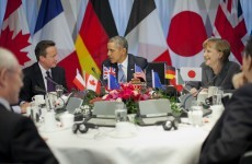 G7 snubs Russia summit over Ukraine crisis