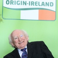 President Higgins to receive 'Freedom of Cork', after Council vote