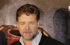 Russell Crowe is coming to Dublin